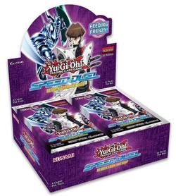 Buy YuGiOh Speed Duel Attack From The Deep (36CT) Booster Box in AU New Zealand.