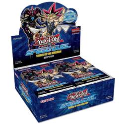 Buy YuGiOh Speed Duel Trials Of The Kingdom (36CT) Booster Box in AU New Zealand.