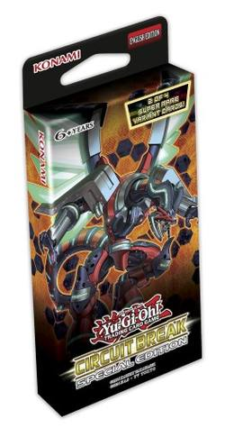 Buy YuGiOh Circuit Break Special Edition in AU New Zealand.