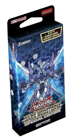 Buy YuGiOh Dark Neostorm Special Edition in AU New Zealand.