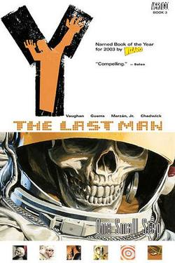 Buy Y: The Last Man Vol. 03: One Small Step TPB in AU New Zealand.
