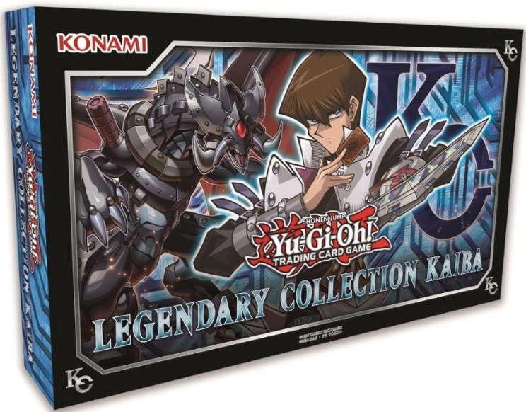 YGOLCK: YuGiOh Legendary Collection Kaiba.jpg